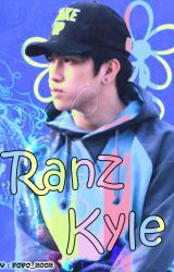 Ranz Kyle by FOFO_2002