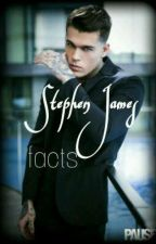 Stephen (rico xd) James Facts by SensualTraffickers