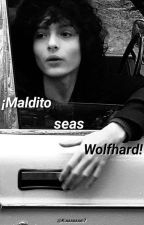 ¡Maldito seas Wolfhard! °•Finn Wolfhard Y Tu•° by kuuuuuuun7