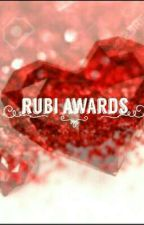 RubiAwards2017 by RubiAwards
