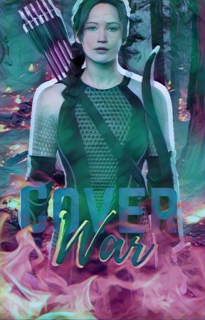 Cover war (ABIERTO) by 123pipasG
