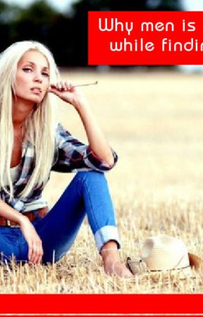 Why men is always choosy while finding a partner by Dreamonelove
