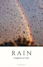 Rain by meaowty