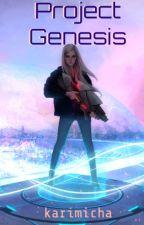 Project Genesis by KariMicha