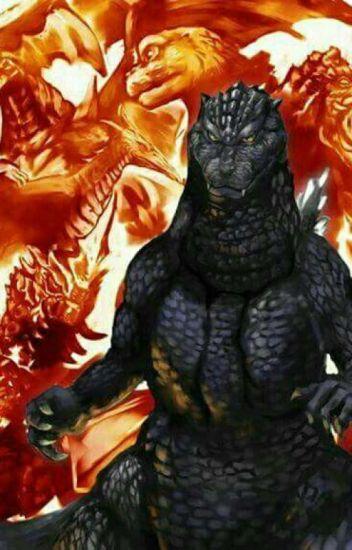 Naruto Beholder Of The Kaijus - Odokasu - Wattpad