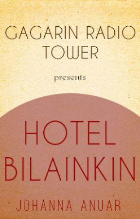 Hotel Bilainkin by Johanna-Anuar