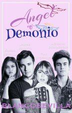 Angel o Demonio 💜 by BlancoAponte