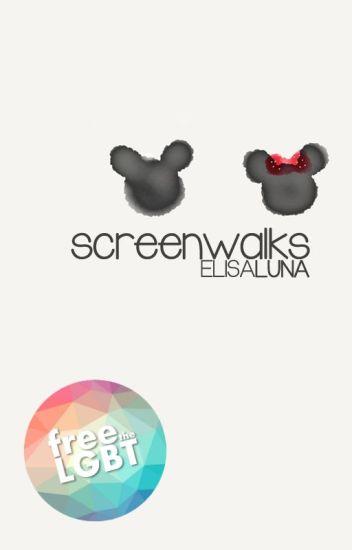 Screenwalks