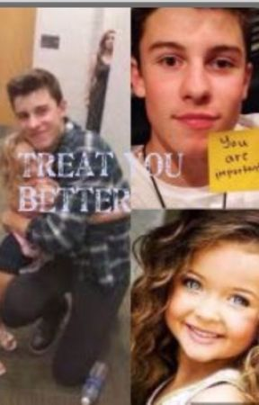 Treat you better adopted by shawn mendes meeting the magcon fam treat you better adopted by shawn mendes m4hsunfo