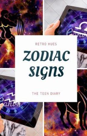 Zodiac signs  by user12063925