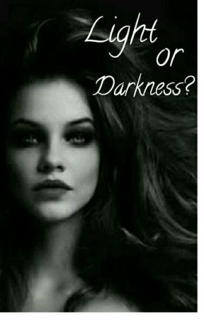 Light or Darkness? |1| by Woman-Dark