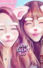 [SHORTFIC] MANAGER | TAENY by Yeonie309