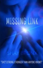 Missing Link by shayfromtheBronx