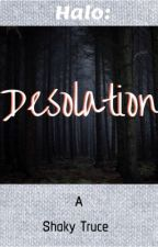 Desolation by xSupah