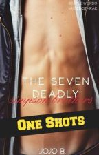 TSDSB - One Shots by Jojo_B