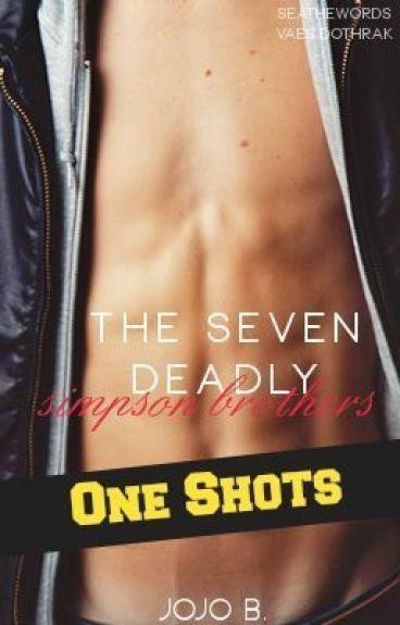 TSDSB - One Shots