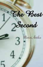 The Best Second by MariniAntika77