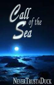 Call of the Sea by NeverTrustaDuck