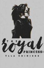 The Royal Princess-Ylla Shiniere by YllaCrae_18