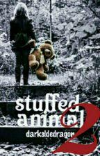stuffed animal 2 • tardy by darksidedragon