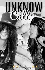 Unknow Call: Axl & Slash by alexnlizzy