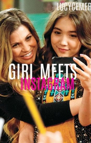 Girl Meets Instagram