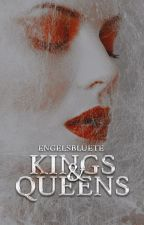 Of Kings and Queens ➸ RPG by engelsbluete