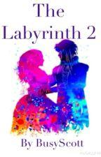 Labyrinth 2 by BusyScott