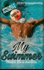 Ο κολυμβητής μου by happylilmonkey
