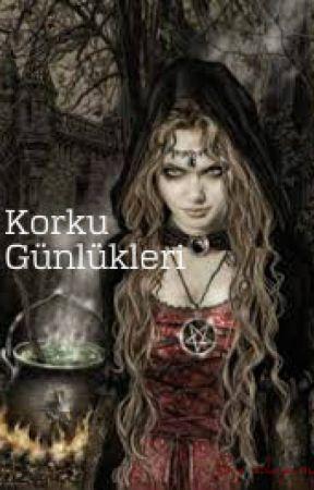 KORKU GÜNLÜKLERİ by kitabark