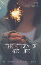 The story of her life by jennifer_styven_