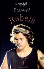 State of Rebels (Harry Styles) by sunnysky13
