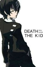 Never Alone |Death the kid x reader| by Killerdog387