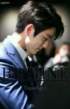 Be Mine [One Shot] // Jinyoung GOT7 // by Chanmelodyeon_dx