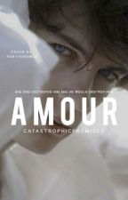 Amour by catastrophicpromises