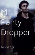Mr. Panty Dropper [(Interracial)B.1/2] by diosamira_