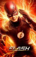Flash Alternate season 4 |✔️ by ArrowverseShipper77