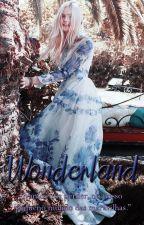 Wonderland *Klaus Mikaelson* by Jake_Emma
