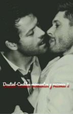 Destiel~Cockles momentos y razones 2 by Sxngstxrr