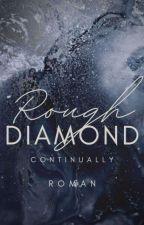 Rough diamond #NobelAwards2018 by openingminds