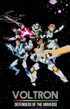 Voltron x Reader by LoveForBooks7900