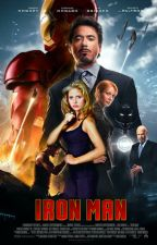 Buffy Summers: Code Name Slayer - Part 1 - Iron Man by Kat17wild