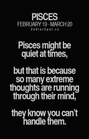 Pisces Tales (a blog) by piscestalesblog