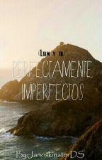 Perfectamente Imperfectos (Liam Payne y Tu) by JanoskinatorDS
