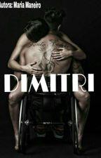 DIMITRI. Série Amores plussize. Em Novembro  by MariaManeiro
