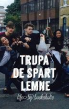 Trupa de spart lemne  by life_by_bookaholic