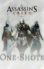 Assassin's Creed One-shots #2 by FadedHonor