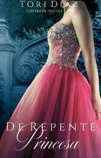 De Repente Princesa by CoisaColorida