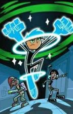 Danny Phantom x Reader  by LayceJ25