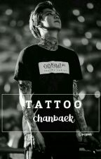 tattoo||chanbaek'texting by pcybbhn